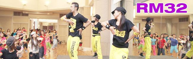 【RM32 リトモス32】2012.7~